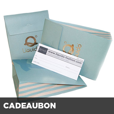 Liquido Fashion cadeaubon giftcard