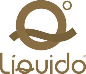Liquido Fashion Mobile Retina Logo