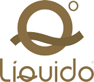 Liquido Fashion Mobile Logo