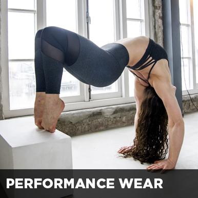 Liquido Fashion Performance wear