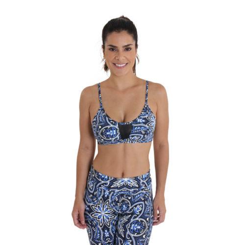 Ella Bra Indonesia Liquido Fashion sporttop yogatop sportbeha