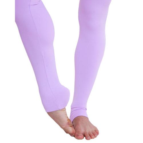 Ultra High-Waist Leggings Cotton Candy Liquido yogalegging sportlegging