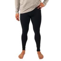 Liquido Fashion yogakleding mannenmode mannenlegging Bold Black Men's Legging Yoga