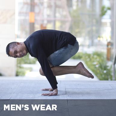 Liquido Fashion mens wear