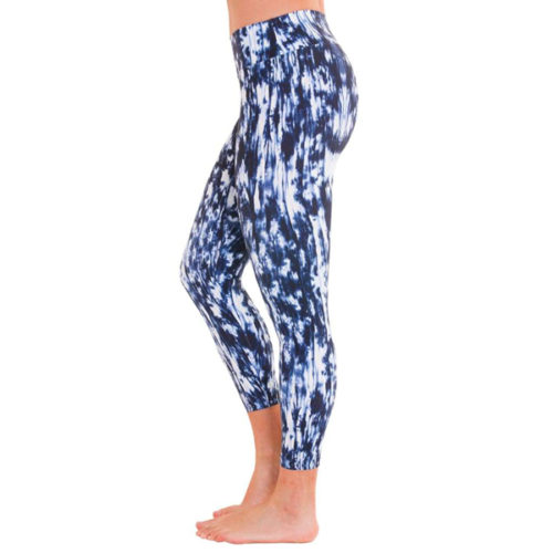 Science Fiction yogalegging yogakleding liquido fashion