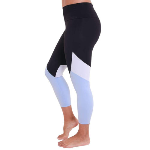 Riley Eco Legging Light Blue