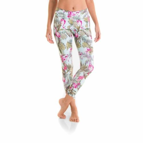 Liquido Fashion MiniMe Teen Colombia kinderlegging yogalegging