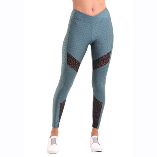 Liquido Fashion Galaxy Legging Shooting Star sportlegging yogalegging sportkleding yogakleding