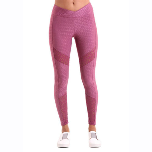 Liquido Fashion Galaxy Legging Star Struck sportlegging yogalegging sportkleding yogakleding