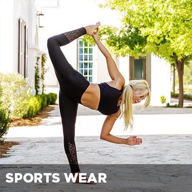 Liquido Fashion Sportkleding