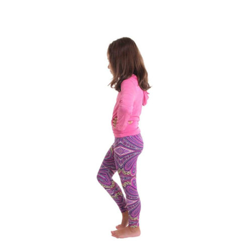 Liquido Fashion Eco Kids legging Seoul kinderlegging