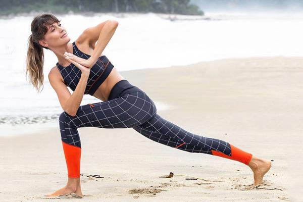 Liquido Fashion Mix & Match yogakleding sportkleding