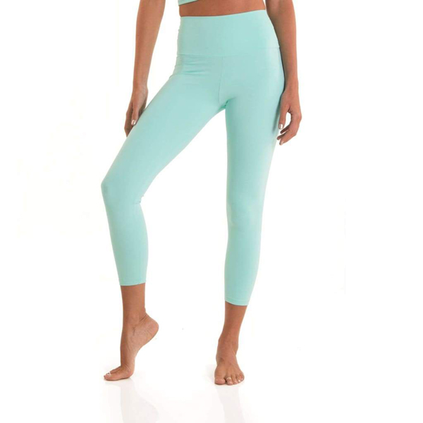 Ultra High-Waist Eco Legging Aruba Liquido Fashion