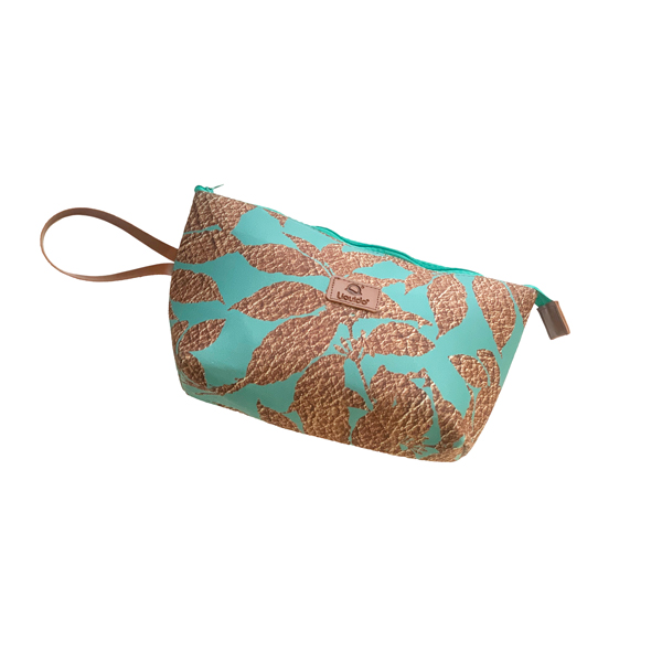 Liquido Fashion Make-up Pouch Golden Hour make-up tasje bag-in-bag