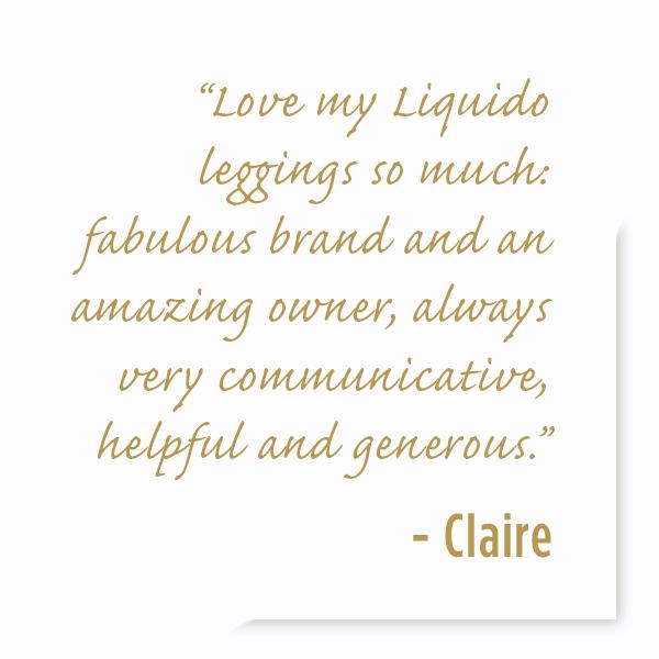 Liquido Fashion Review Beoordeling