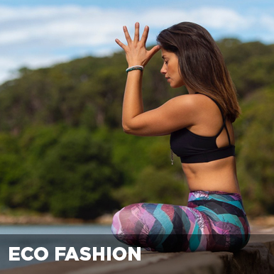 Liquido Fashion Yogakleding Sportkleding Eco fashion