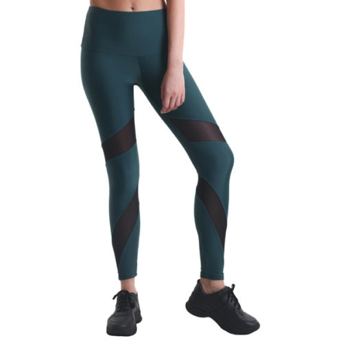 Liquido Fashionj PPOETA Emana Legging Shooting Star sportlegging yogalegging