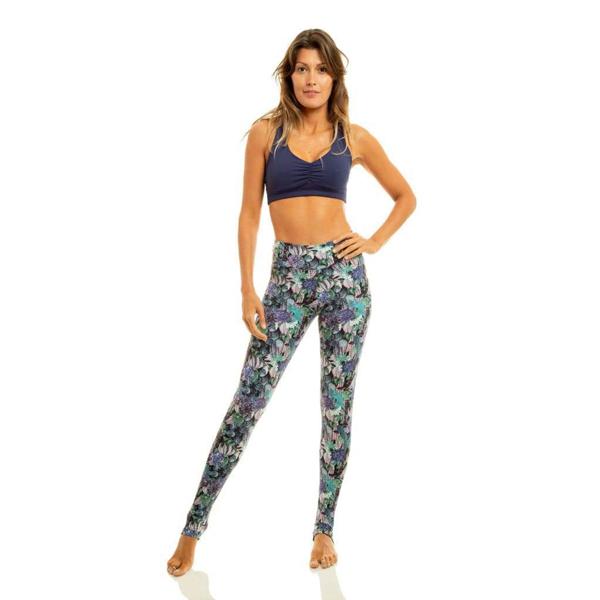 Liquido Fashion Extra Lang Eco Legging Baker yogalegging sportlegging