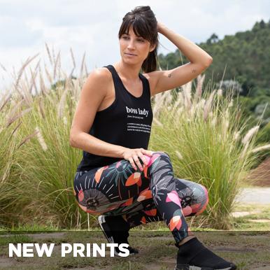 Liquido Fashion Yogakleding Sportkleding