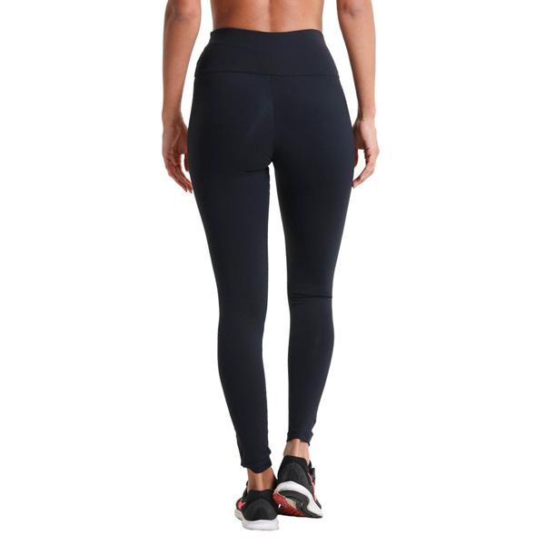 Liquido Fashion Harper Lange Supplex Legging Black sportlegging yogalegging