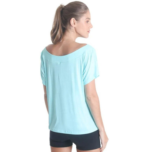 Liquido Benelux Sunkissed Shirt Mint