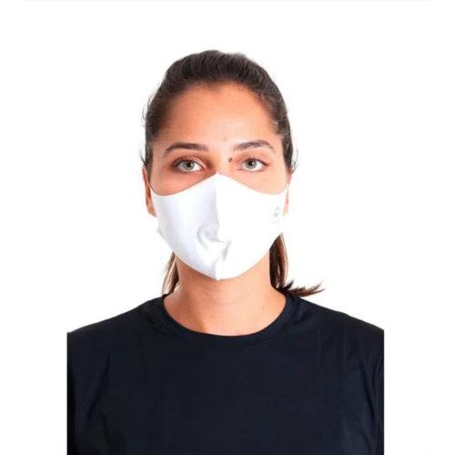 Liquido Benelux, antivirale mondmaskers, antiviral facemasks, wit mondkapje
