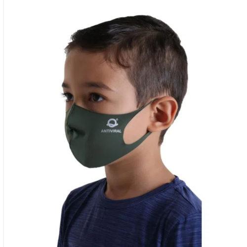 Liquido Benelux, antivirale mondmaskers, antiviral facemasks