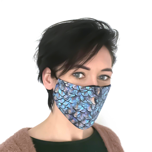 Liquido Benelux Facemask gezichtsmasker Mermaid Spell