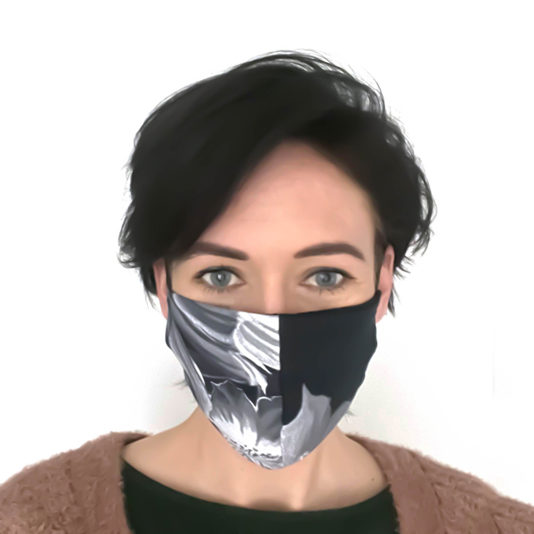 Liquido Benelux Facemask gezichtsmasker rome