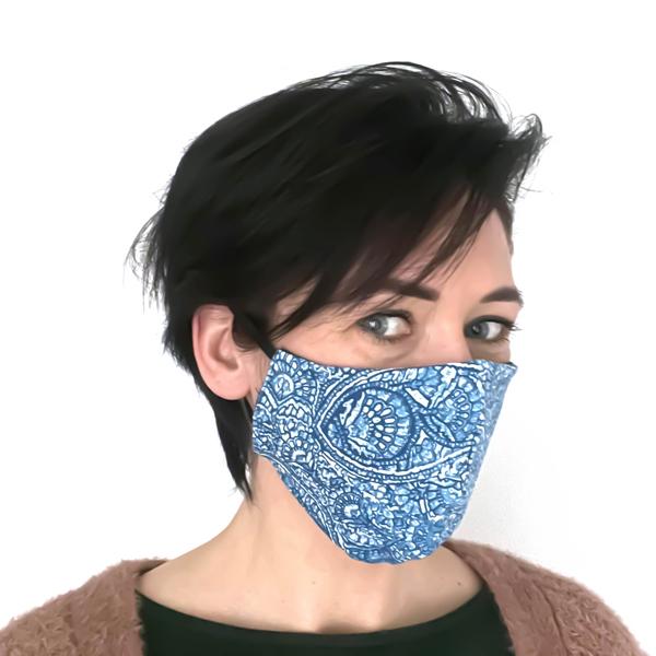 Liquido Benelux Facemask gezichtsmasker Vindima