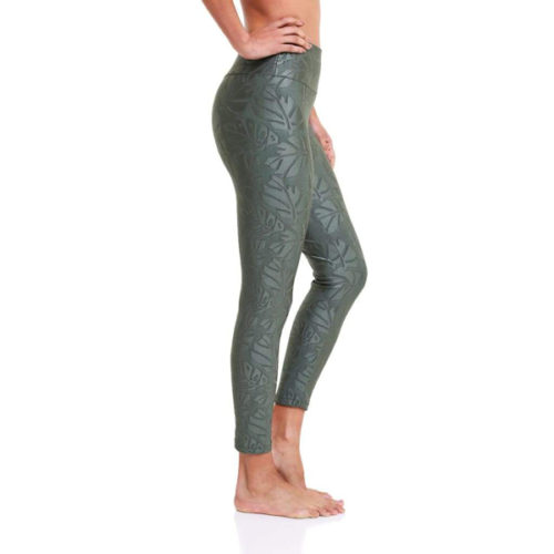 Liquido Benelux In the Waves Legging Sage leaves